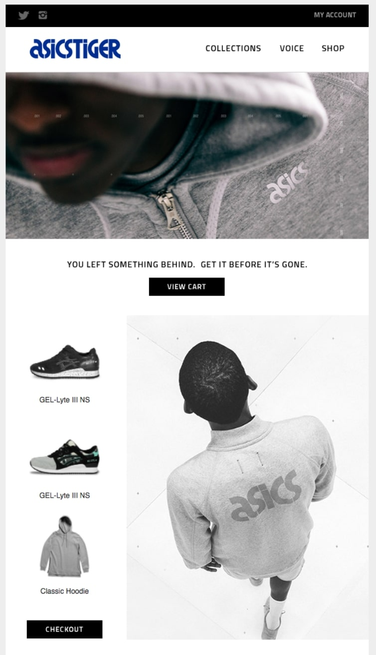 Asicstiger product page