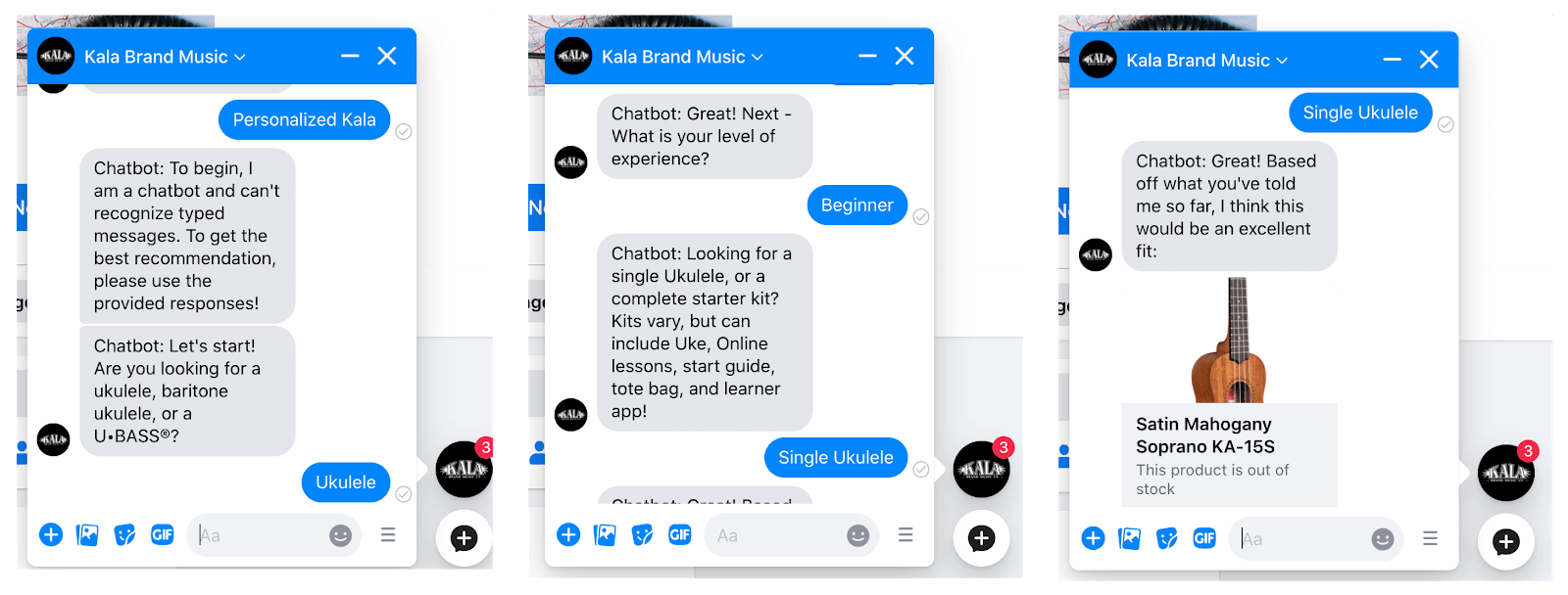 Kala Brand Music Chat