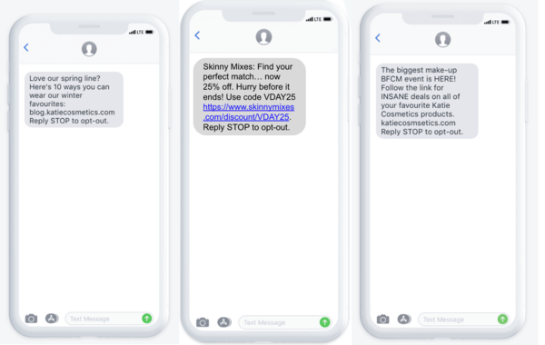 SMS examples-1