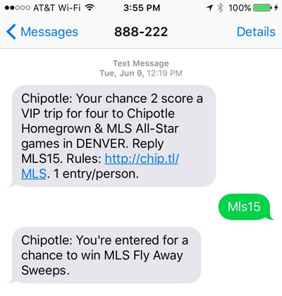 chipotle-sms-contest