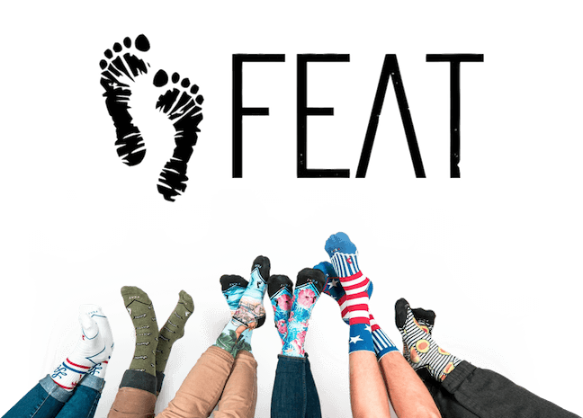 FEAT Socks
