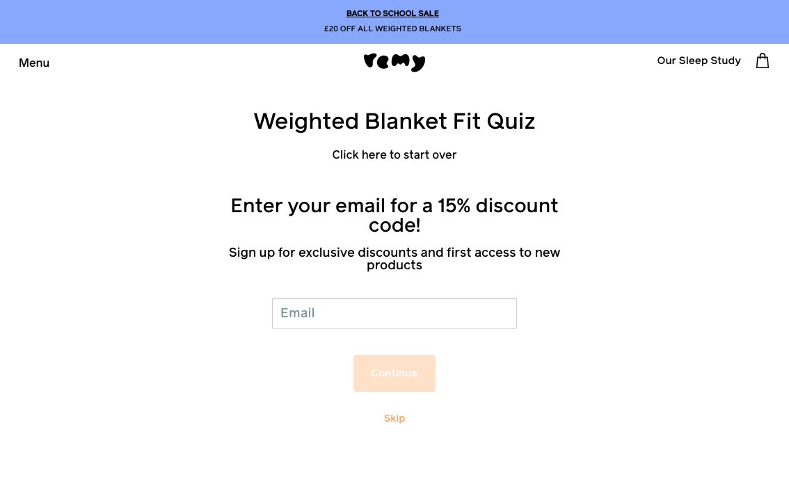 weightedblanket_email_example